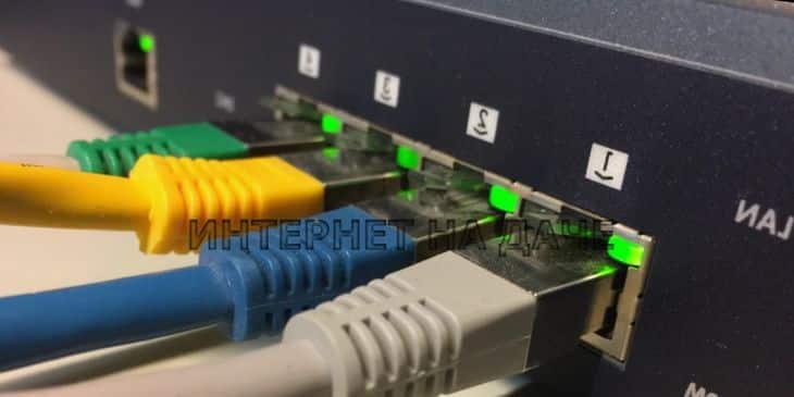Интернет в офис фото