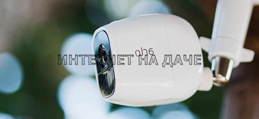 Видеонаблюдение для дома в Иваново фото