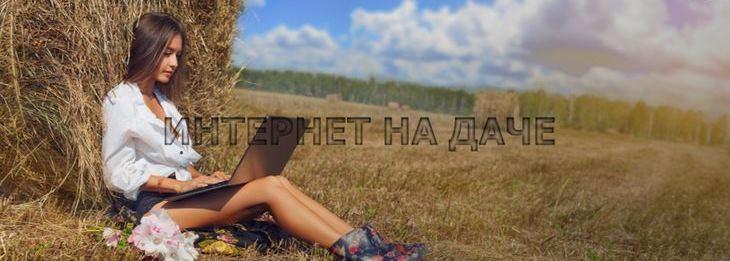 Интернет в деревне Ельдигино и Пушкино фото