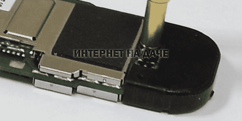 Пигтейл для 4G модема: Huawei, Yota и CRC9 фото