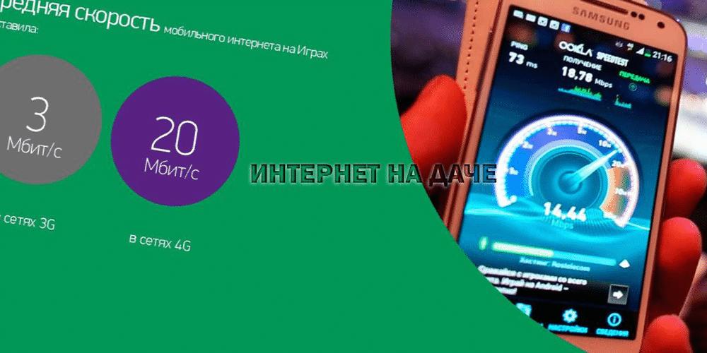 Низкая скорость интернета на Мегафон: как увеличить фото
