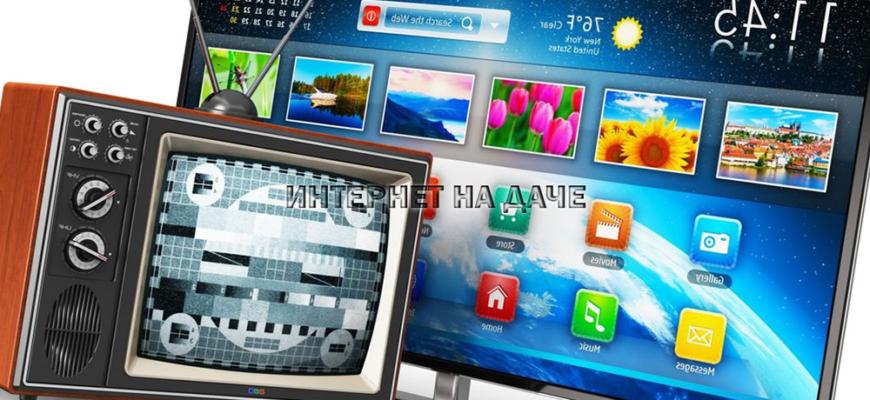 Интернет ТВ: как подключить цифровое телевидение фото