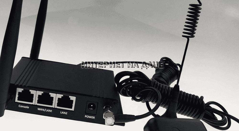 Антенна для роутера: обзор внешних выносных устройств фото