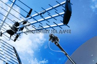 Антенны для интернета для приема сигнала фото