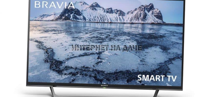 Как настроить телевизор Сони Бравиа на цифровое телевидение фото