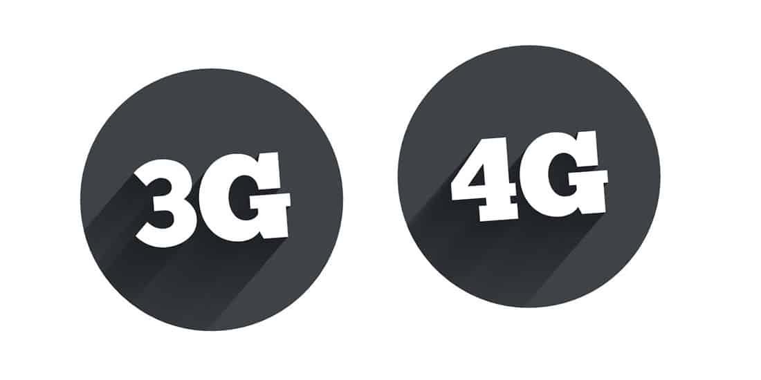Как узнать частоту сотовой связи в 3G и 4G сетях фото