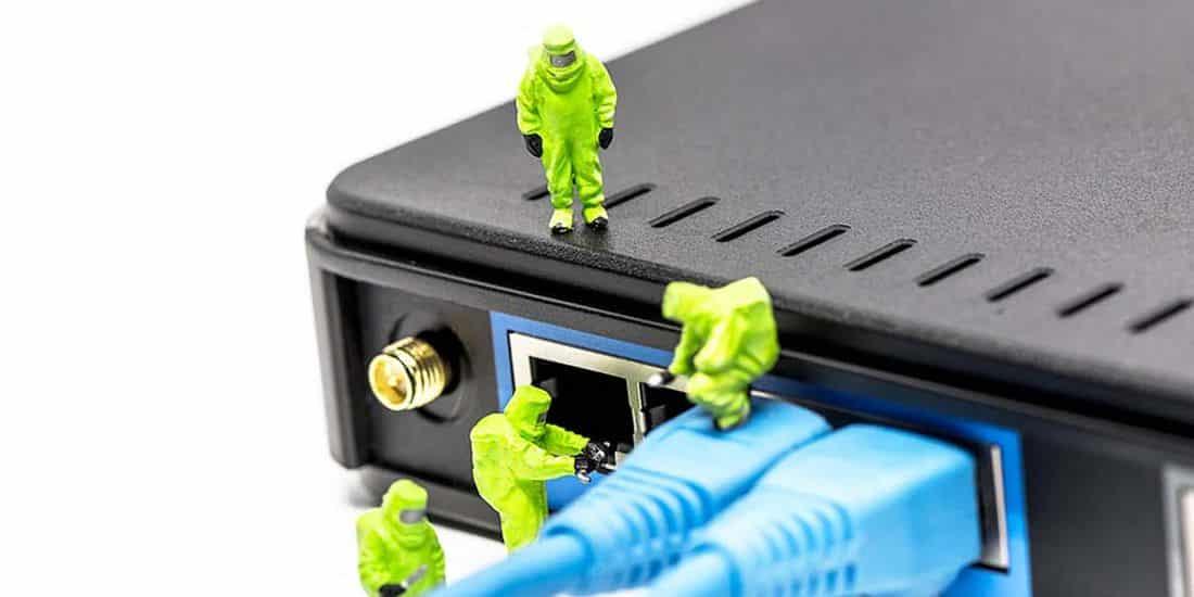 Как узнать своего провайдера интернета в доме фото