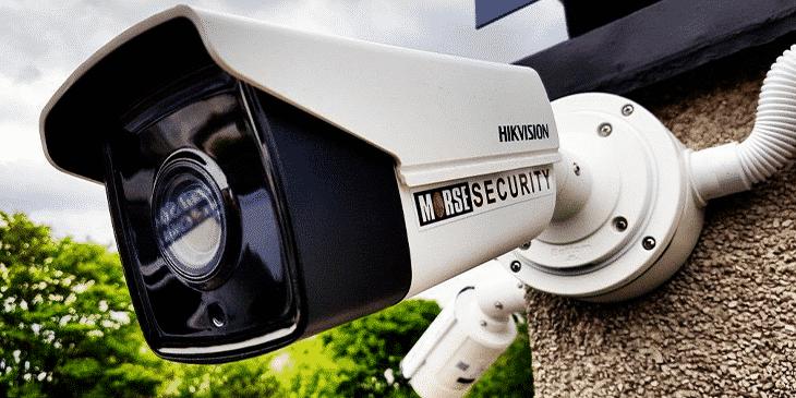Что такое IP камера видеонаблюдения и как она работает фото