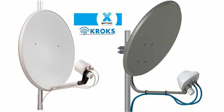 Антенна для модема Huawei E8372 и E3372: тип разъема и выбор антенны фото