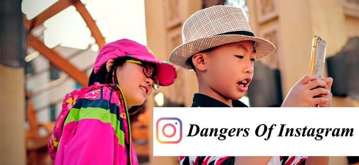 Instagram for Kids пока не будет фото