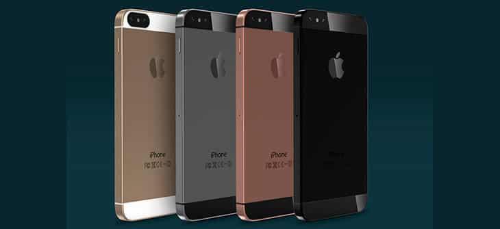 Каким будет следующий iPhone? фото