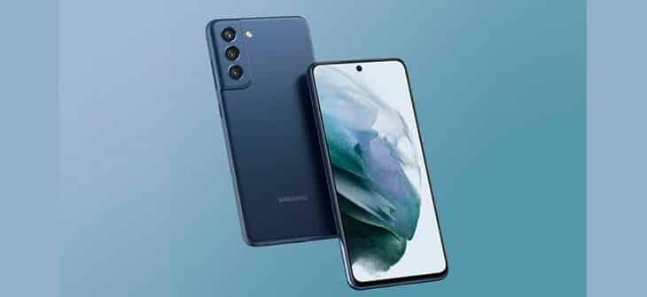 Многострадальный Samsung Galaxy S21 FE, похоже, так и не будет выпущен фото