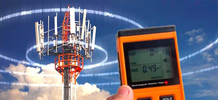 Ученые в очередной раз опровергают возможный вред от 5G-связи фото